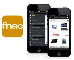 Dans le top des QR codes les plus scannés par la communauté Mobiletag le weekend des 8 et 9 février 2014 : La FNAC qui fait la promotion de sa toute nouvelle application mobile ! Vous aussi téléchargez l'application Mobiletag et scannez avec votre smartphone : http://8.mobiletag.com/?id=566