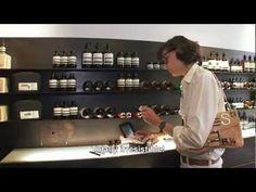 VIDEO /// Shopping with Ines de la Fressange (5)