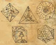 platonic solids - Google Search