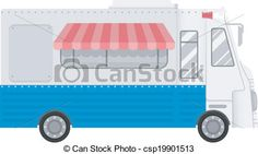 Food Truck Party, Wooden Toys, Toy Chest, Storage Chest, Image Search, Clip Art, Trucks, Stock Photos, Home Decor