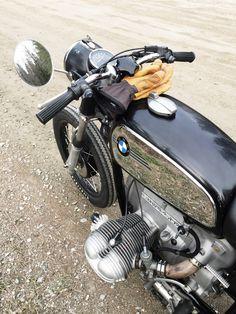 BMW R50/5 Vermont
