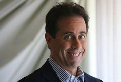 Richest actors in the world : Jerry Seinfeld