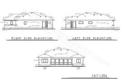 57 best Design Basics House Plans images on Pinterest   Design ...