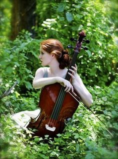 """""""If music be the food of love, play on."""" __Orsino, Twelfth Night, Act I, Scene 1"""