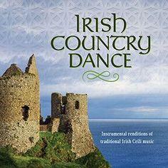Irish Country Dance CD
