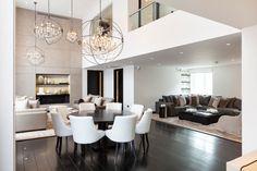 NotablyLuxurious London Apartment Looking for Short-Term Tenant - https://freshome.com/2014/06/11/interested-renting-short-term-notably-luxurious-designer-london-apartment/