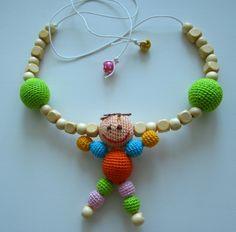 Матрёшкин блог: Слингобусы с человечком, переделка за 1 минуту и подарочки для меня!
