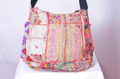 Vintage Indian tribal Banjara  fabric