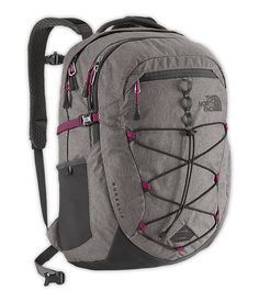 Ok, this is bad ass and I'm getting it.   WOMEN'S BOREALIS BACKPACK (Exclusive Colors)  $89.00
