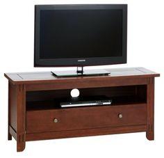 tv bord antik look