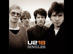 That was yesterday: U2 - 18 Singles (Full Album) HD