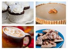 The Gluten Free Holiday Coconut Sweet Treat Recipe Guide