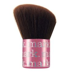 Our best-selling kabuki brush takes on a new shape, making it the perfect tool both for distributing powder all over the face and for pulling off contouring! @ www.youravon.com/devanko