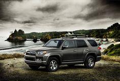#2012 #Toyota #4Runner