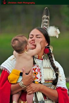 White Wolf : Native Mothers Through The Years: a Collection of Images From Around The Web