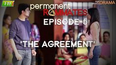 TVF's Permanent Roommates | S01E05 - 'The Agreement'