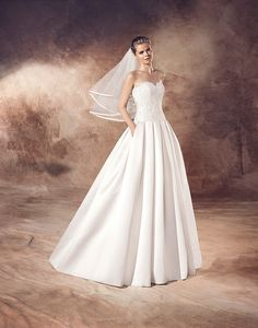 Avenue Diagonal 2016  - Demetra Boutique Boutique, Wedding Dresses, Collection, Fashion, Moda, Bridal Dresses, Alon Livne Wedding Dresses, Fashion Styles, Weeding Dresses