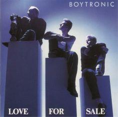 Boytronic - Love for Sale (1988)