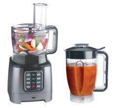 I NEED THIS lol for my blender drinks and shtuff Food Processor Reviews, Best Food Processor, Great Recipes, Things I Want, Food And Drink, Utensils, Kitchen, Porn, Xmas