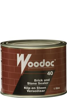 Woodoc Food for Wood Brick And Stone, Coffee Cans, Canning, Wood, Woodwind Instrument, Home Canning, Wood Planks, Trees, Home Decor Trees