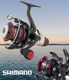 Shimano Stradic CI4  4000 RA Spinning reel with fightin drag -- Want to know more, click on the image.