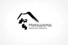 MATSUYAMA RESTAURANT JAPAN BRAND IDENTITY on Behance