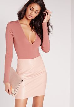 Get it on like bodycon! Perfect for that girls night out, we can't wait to get…