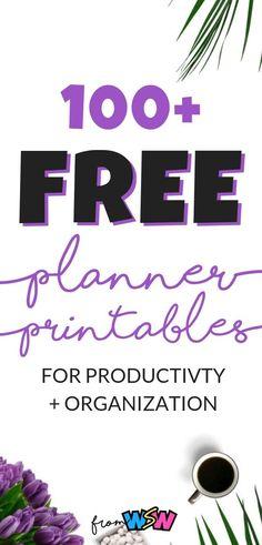 56 ideas for life binder organization free printables budget worksheets