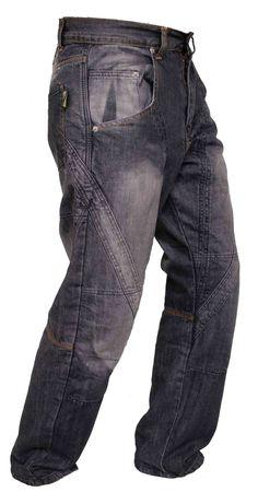 Newfacelook Schwarze Style motorradhose Rüstungen motorrad Hose Jeans Kommt  mit Aramid verstärkt Schutzauskleidung  Amazon. c2a9256796