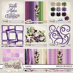 Faith Mega Bundle