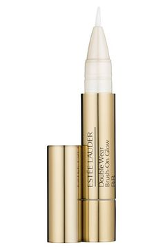 Estée Lauder 'Double Wear Brush-On Glow' BB Highlighter available at #Nordstrom **Love this new highlighter**