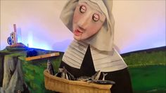 Rodney Peppe Automata at Falmouth Art Gallery