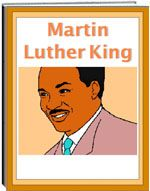 Thematic Unit - Martin Luther King - The Martin Luther King unit includes information on his childhood. Learn about MLK as a minister, his accomplishments, Civil Rights, the Jim Crowe Laws, and MLK as a Nobel Peace Price winner. Activity pages include: spelling, fill in the blanks, writing, word find, and criss cross.more.