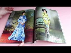 Flipping Through Fashion Magazines (ASMR whispering and paper sounds) Autonomous Sensory Meridian Response, Asmr Video, Fashion Magazines, Flipping, Paper, Youtube, Asmr, Youtubers, Youtube Movies