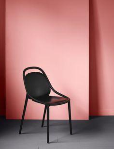 1000 images about design beaux objets on pinterest - Chaise pliante habitat ...