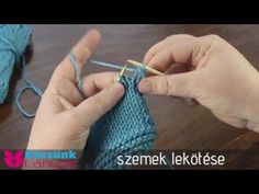 Kötősuli kezdőknek és újrakezdőknek Fingerless Gloves, Arm Warmers, Needlework, Knit Crochet, Sewing, Knitting, Youtube, Crocheting, Dress