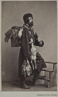 Царская Россия в лицах. 1860-1870-е (28)