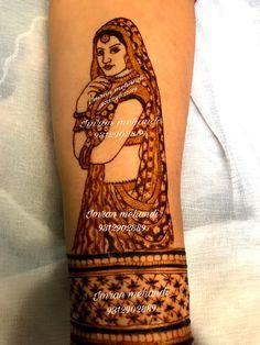 Rose Mehndi Designs, Indian Mehndi Designs, Mehndi Designs For Girls, Mehndi Design Photos, Wedding Mehndi Designs, Mehndi Images, Latest Mehndi Designs, Henna Mehndi, Henna Art