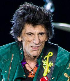 Das Promimagazin - Prominente - Stars & Society unabhängiges Magazin The Rolling Stones, Ronnie Wood, Keith Richards, Bbc, Solo Album, Star Wars, Rocker, New York, Che Guevara