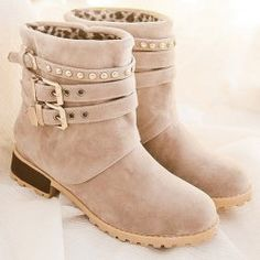 Boots For Women: Black Ankle Boots & Wedge Boots Fashion Sale Online…