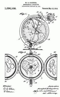 Ein Patent und die Hohle Erde › BRD Schwindel | BEWUSSTscout - Wege zu Deinem neuen BEWUSSTsein
