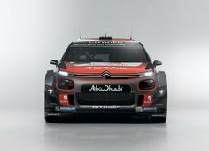 Citroen WRC revealed ahead of 2017 World Rally Championship Citroen Sport, Citroen Zx, Car Images, Car Pictures, Toyota Starlet, Auto Motor Sport, Rally Car, Car Accessories, Race Cars