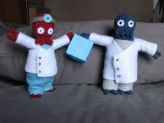 Image result for puppets flat fiens