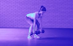 This Triple-Threat Workout Will Sculpt Your Butt, Arms, and Core