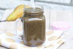 Beet greens smoothie - Bietenloof Smoothie