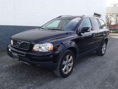 New 2011 Volvo XC90 For Sale | Victoria BC $????