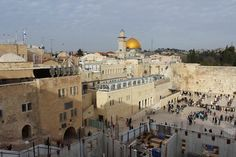 Jerusalem Israel an einem Tag - Sehenswürdigkeiten, Hotel, Highlights & Tipps Jerusalem Israel, Das Hotel, Taj Mahal, Highlights, Building, Mosque, Old Town, Temple, Tips