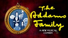 Addams Family Musical - with a group from Scantron in NYC