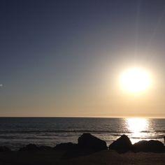 Sunset, Half Moon Bay California Half Moon Bay California, California Dreamin', Places Ive Been, Places To Go, Winter Day, Sky, Sunset, World, Outdoor
