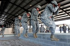 Eight years ago this week I left my duty station of Fort Bragg, North Carolina, for two weeks at Fort Benning to attend the US Army Airborne School. With Veterans Day around the corner, I thought n…